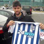 Alianza Lima: Gabriel Leyes llega para reforzar el ataque en el Torneo Clausura