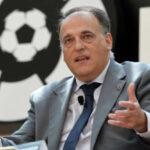 Liga española no acepta dinero del PSG por rescisión de contrato de Neymar