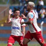 Torneo Clausura: Universitario vence 3-2 al Unión Comercio en el Callao