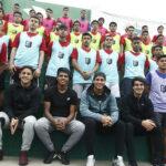 Alianza Lima vs San Martín: Un partido de quitarse el sombrero