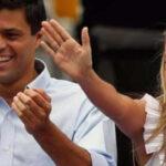 Venezuela: Leopoldo López está de acuerdo con participar en elecciones regionales