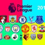Premier League: Resultados preliminares de la 1ª jornada del torneo inglés