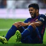 Mundial Rusia 2018: Luis Suárez evoluciona de lesión y jugaría ante Argentina