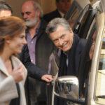 Argentina: Por tercera vez operan este miércolesa Macri de su rodilla