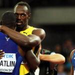 Usain Bolt pierde su última final de los 100 metros en Mundial de Atletismo