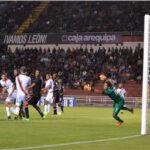 Deportivo Municipal iguala 1-1 con Melgar pero se aleja del título del Apertura