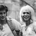 Murió actriz Mireille Darc, ex pareja de Alain Delon e ícono del cine francés (VIDEO)