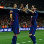 Trofeo Joan Gamper: Barcelona goleó 5-0 a Chapecoense de Brasil