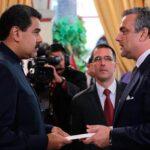 España respeta procesos internos de Venezuela, dice su embajador