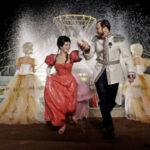 Rusia: Autorizan la proyección de filme sobre romance del último zar