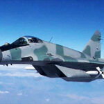 Perú y Rusia dialogan sobre modernización de cazas MiG-29