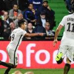 Liga de Francia: Con gol de Falcao el Mónaco vence 1-0 al Metz
