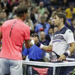 Abierto de EEUU: Nadal ganó a Lajovic y por lluvia suspenden otros partidos