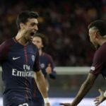 Ligue 1: Neymar brilla en el Parque de los Príncipes en goleada del PSG