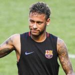 Barcelona: Neymar vuelve a entrenamientos y PSG dice que respeta contratos