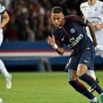 Liga Francesa: PSG con Neymar y doblete de Cavani gana 3-0 al Saint-Étienne