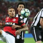 Flamengo vence 2-0 a Atlético Paranaense por la fecha 22 del Brasileirao