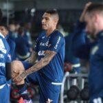 Flamengo: Paolo Guerrero supera lesión y vuelve a los entrenamientos