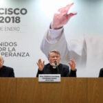 El Papa Francisco celebrará cuatro misas durante sus actividades en Perú