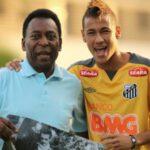 ¿Qué dijo Pelé sobre el histórico fichaje de Neymar al París Saint Germain?
