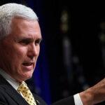 Mike Pence: EEUU impedirá que Venezuela amenace seguridad de la región (VIDEO)