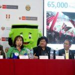 Perú vs. Bolivia: Rutas y desvíos para llegar al Monumental (VIDEOS)