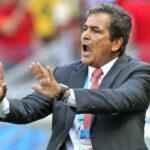 Jorge Luis Pinto podría ser técnico de Paolo Guerrero en Flamengo