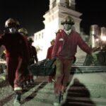Terremoto de Pisco: Gobierno trabaja para mejorar prevención (VIDEOS)