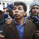 Pedro Castillo se reunió con congresistas de Fuerza Popular (VIDEO)