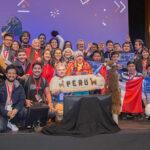 Chile: Perú gana encuentro mundial de fabricación digital FAB13
