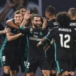Real Madrid campeón de la Supercopa de Europa al ganar 2-1 a Manchester United