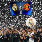 Supercopa Europa: Así jugó el Real Madrid frente al Manchester United