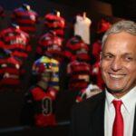 Reinaldo Rueda considera a Paolo Guerrero como líder del Flamengo