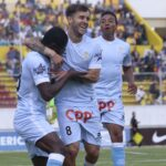 Torneo Clausura: Garcilaso humilla goleando 4-1 al Alianza Lima