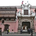 Gobierno peruano rechaza amenaza de uso de la fuerza en Venezuela