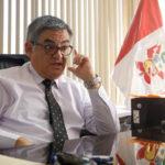 Procurador Ruiz: Sentencia judicial en Caso Perseo marcará fin del Movadef