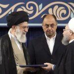 Rohaní insiste en vía de moderación para Irán e interacción con el mundo