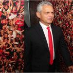 Reinaldo Rueda: DT colombiano es el nuevo entrenador del Flamengo