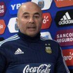 Selección argentina: A Jorge Sampaoli le supo trago amargo el fallo del TAS
