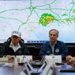 Trump: Recuperación por inundaciones será muy costosa y demandará mucho tiempo
