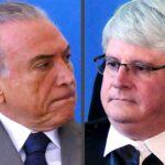 Brasil: Temer pide a Corte Suprema suspender a procurador que lo denunció