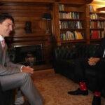 Canadá: Trudeau y su homólogo irlandés desfilarán en Día del Orgullo Gay