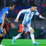 Rusia 2018: Argentina no pudo ante la disciplina de Uruguay