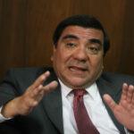 Jurista V.G. Toma: Augusto Ferrero tiene todos los méritos para estar en el TC