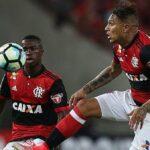 ¿Qué dijo la prensa brasileña sobre reaparición de Paolo Guerrero en Flamengo?