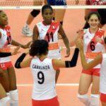 Sudamericano de Vóley: Perú gana 3-0 a Argentina y logra su primer triunfo