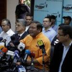 Venezuela: Oposición postula varios candidatos para comicios de octubre