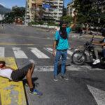 Venezuela: Mínima participación marca jornada de protestas opositoras