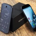 Fue presentado el nuevo smartphone de dos pantallas (Fotos)