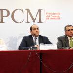 Fernando Zavala: Gobierno siempre está abierto al diálogo